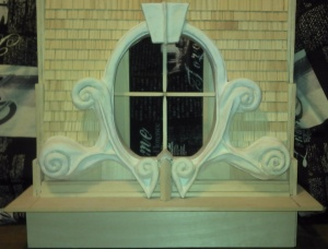 Batman Returns Window Diorama 002
