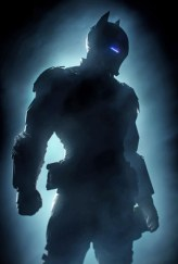 Arkham Knight New Villain Geoff Johns