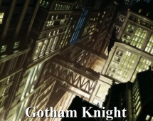 Batman: Gotham Knight City