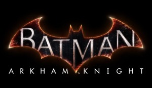 Batman: Arkham Knight Logo