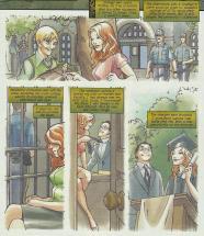 Poison Ivy Origins
